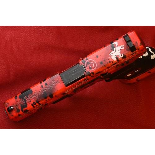 ascend dp17 deadpool g17 gbb pistol 2