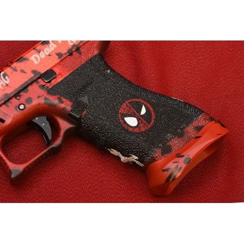 ascend dp17 deadpool g17 gbb pistol 4