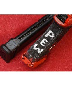 ascend dp17 deadpool g17 gbb pistol 5
