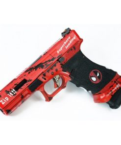ascend dp17 deadpool g17 gbb pistol force upgrades