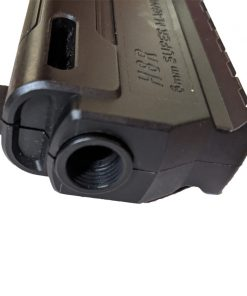 6 shooters h8r revolver thread adapter 11mm cw 2