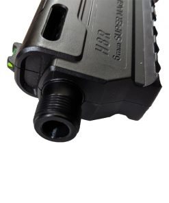 6 shooters h8r revolver thread adapter 14mm ccw 2