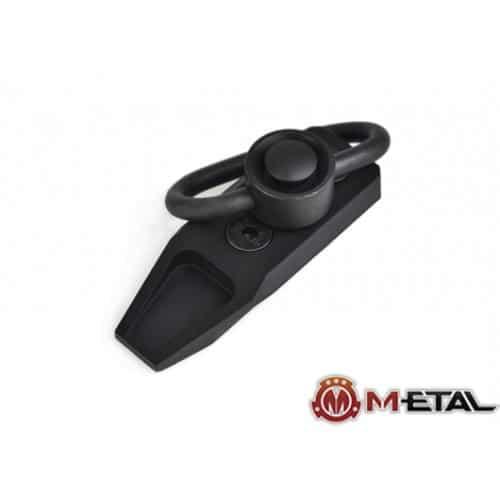 m-etal keymod qd sling mount 1