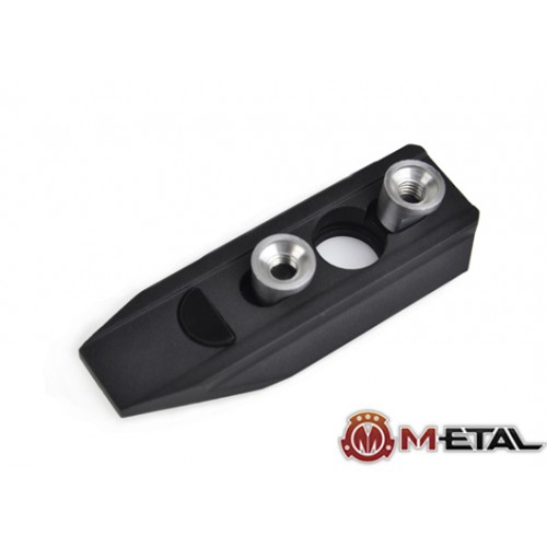 m-etal keymod qd sling mount 2