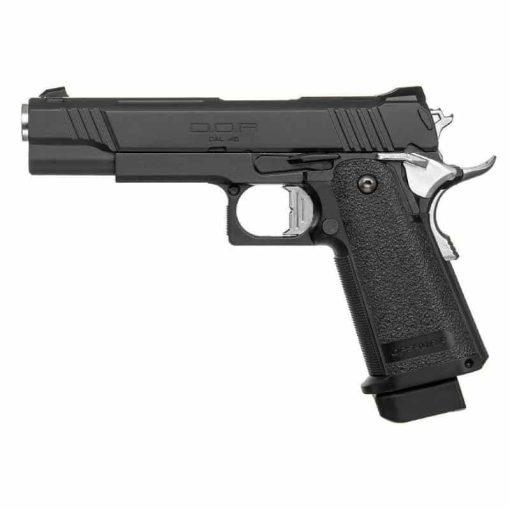 tokyo marui hi-capa 5.1 d.o.r gbb pistol