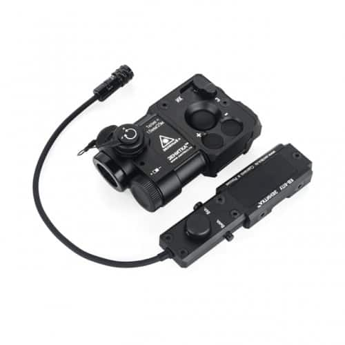 wadsn p4 combined module red & ir laser 2