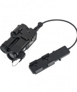 wadsn p4 combined module red & ir laser 4