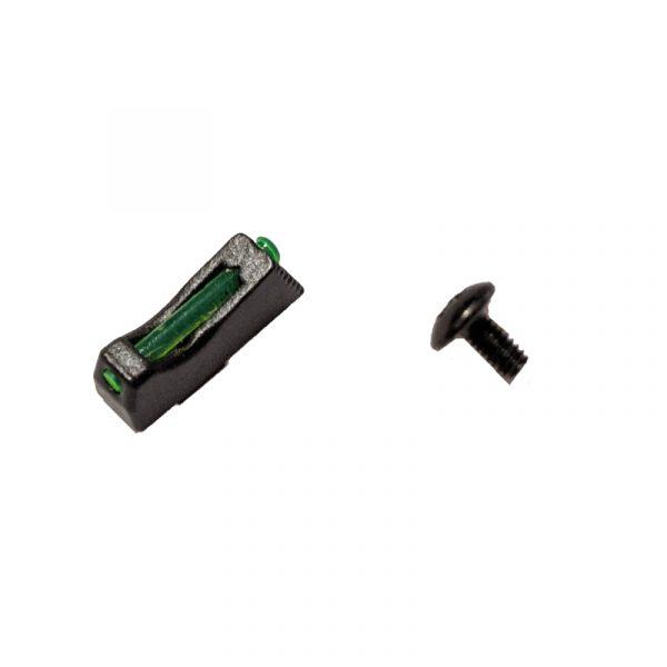 we force g series fibre optic front sight parts 45, 44