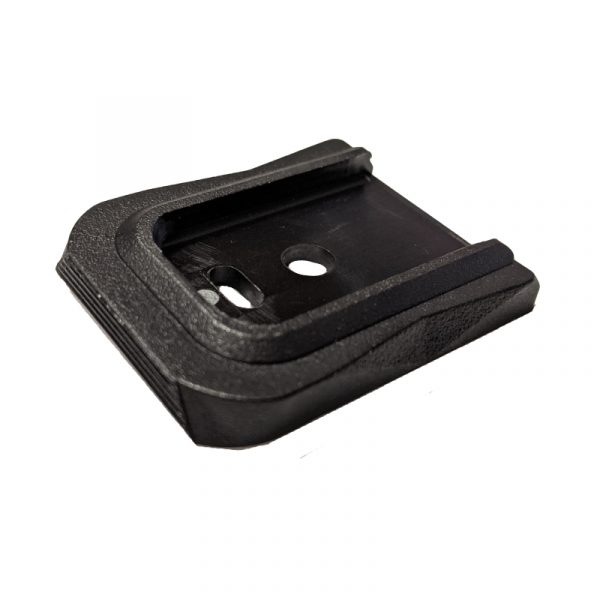 we force g series flared magazine base plate part 67
