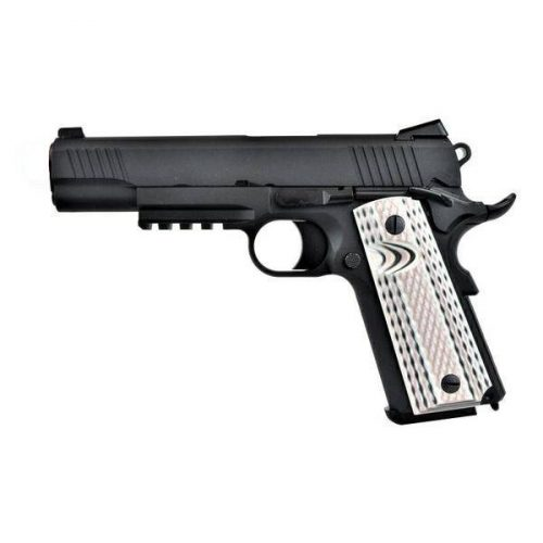 we 1911 m45a1 gas blowback pistol