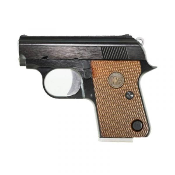 we ct25 gas blowback pistol 1