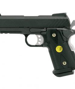 we baby hi-capa 3.8 gas blowback pistol