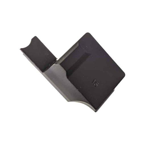 we luger p08 slide lock plate set parts 77-79