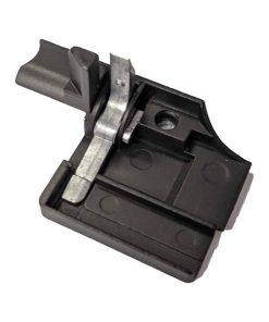 we luger p08 slide lock plate set parts 77-79 2