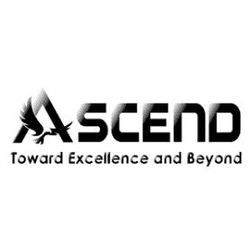 ascend airsoft logo