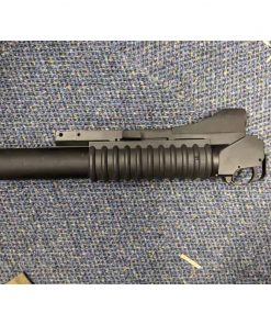 boneyard m203 grenade launcher long