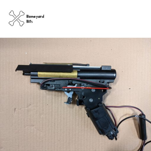 boneyard jg aug gearbox