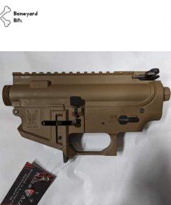 king arms 9mm m4 receiver set