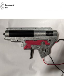 king arms m4 v2 gearbox