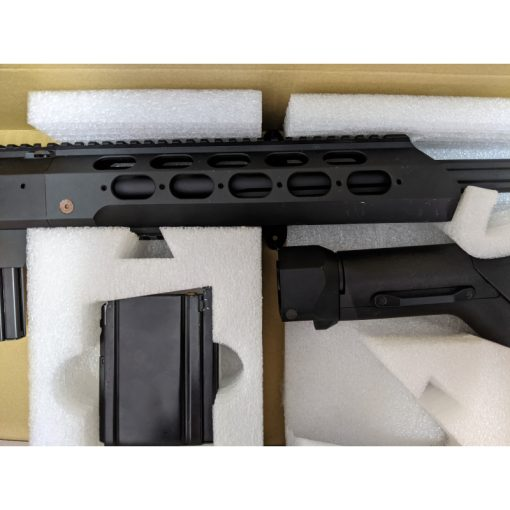 boneyard king arms mdt tac21 m700 sniper 3