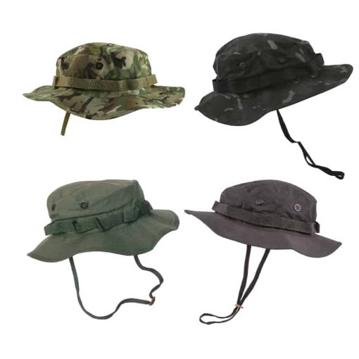 kombat uk us style boonie all colours