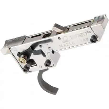 Maple Leaf CNC Steel VSR Trigger Unit - 45 Degree