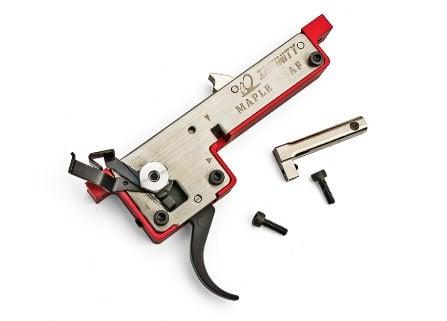maple leaf cnc steel vsr trigger unit 90 degree