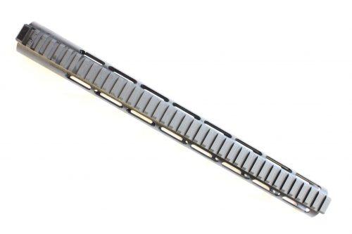 "ZCI KeyMod CNC Aluminium Handguard 15"""