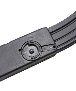 wbd 1000 round winding speedloader black