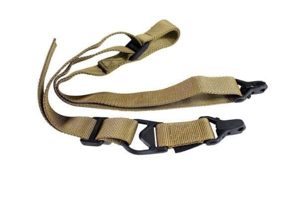 1fma fs3 tactical sling tan2 FMA FS3 type 2-point sling (DE)