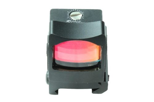 1x22 Micro Red Dot Sight with 20mm Rail RMR 20mm & G17 Mount