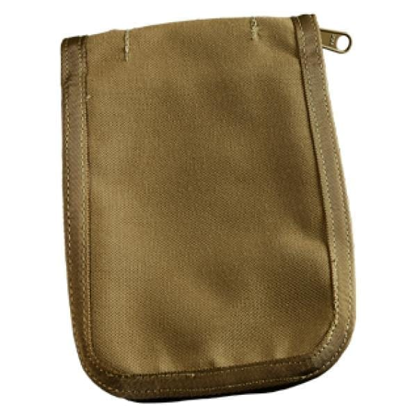 """Rite in the Rain Cordura Top-Spiral Notebook Cover for 4"""" x 6"""" T"""