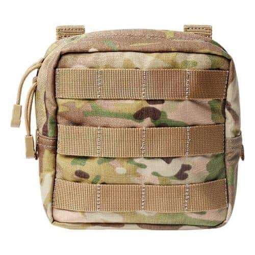 5.11 6.6 Molle Pouch