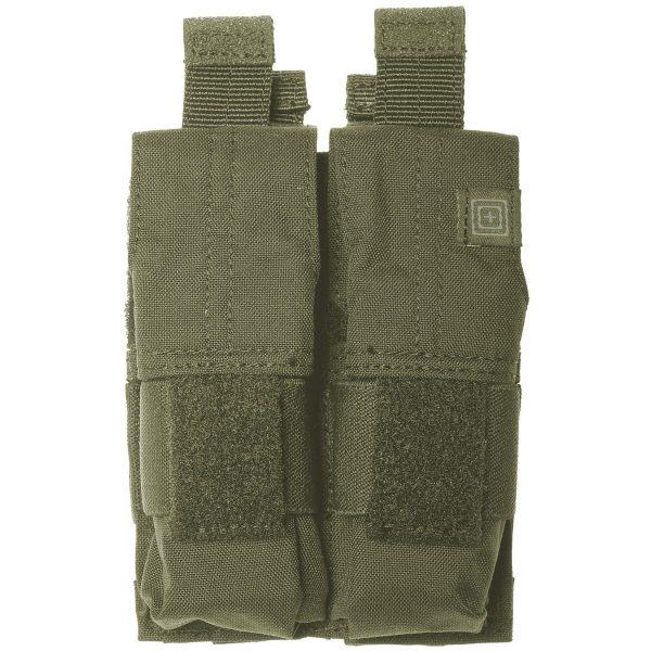 5 11 double 40mm pouch olive 5.11 Double 40mm Grenade Mag Pouch