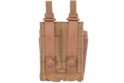 5 11 flex double mag pouch kangaroo 2 5.11 Flex Double Pistol Magazine Pouch