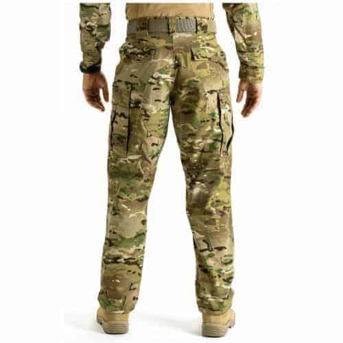 5.11 MultiCam TDU Pants (M)