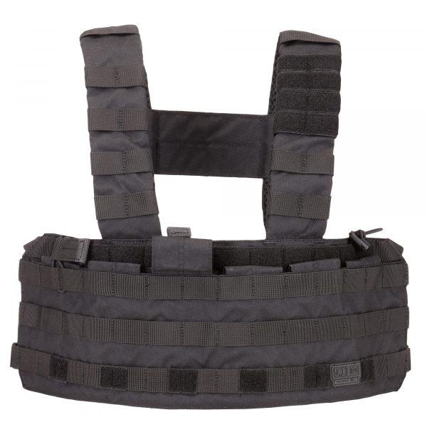 5 11 tactec tac tec chest rig black 5.11 TACTEC Chest Rig - Black