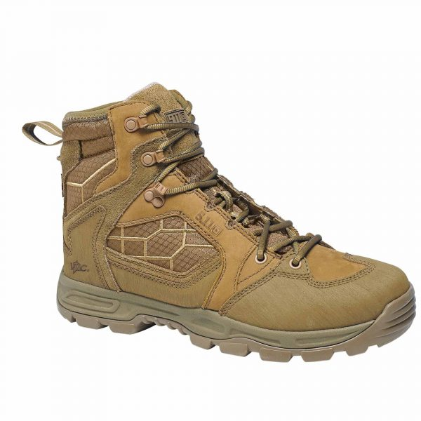 5.11 xprt boots 2.0 coyote