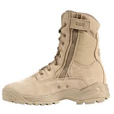 5.11 a.t.a.c coyote boot