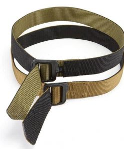 5.11 tactical double duty 1.5 inch belt black/coyote