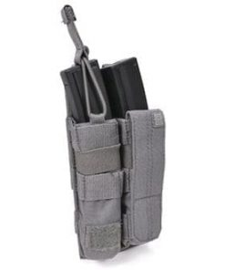 5.11 Double MP5 Magazine Pouch With Bungee