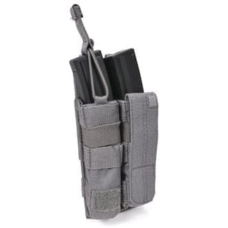 511 double mp5 pouch 2 5.11 Double MP5 Magazine Pouch With Bungee