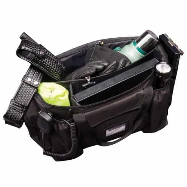 5.11 Tactical Patrol Ready Bag - Black