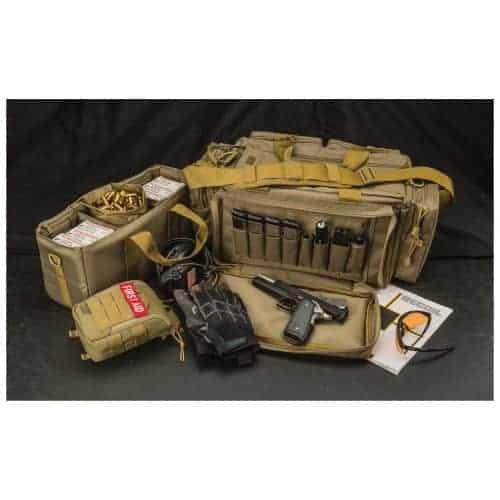 5.11 Range Ready Bag