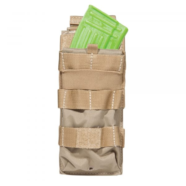 5.11 Single AK Magazine Pouch With Bungee