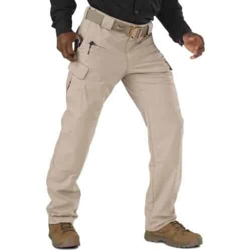 """5.11 Tactical Stryke pant (Khaki) waist 34"""" Leg 32"""""""