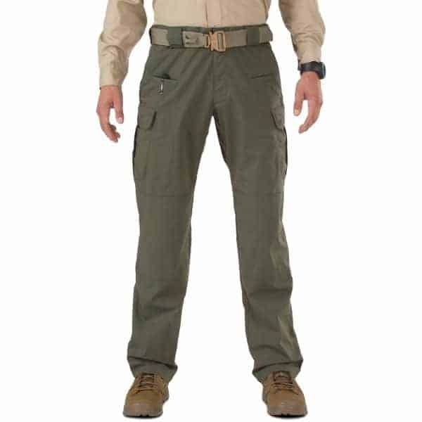 5.11 Tactical Stryke Pants - TDU Green
