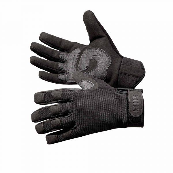 5.11 Tac A2 Gloves (2XL) - Black