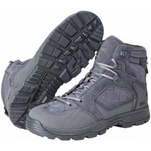 5.11 XPRT 2.0 Tactical Boots - Storm