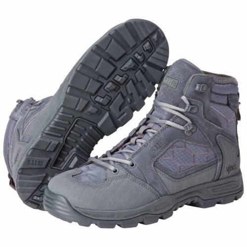 5.11 XPRT boots 2.0 storm grey